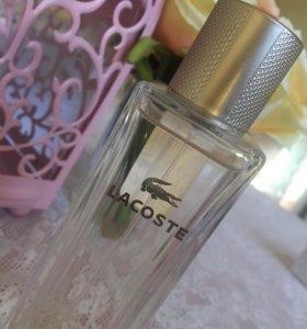 LACOSTE Pour Femme (UK) 90ml. Новые