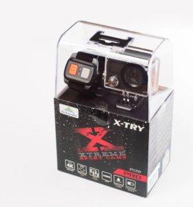 Экшн-камера X-TRY XTC250 PRO