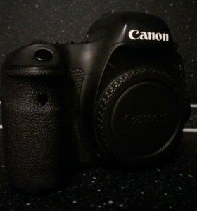 EOS Canon 6D