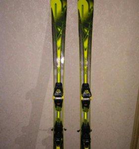 Горные лыжи К2 ikonic 80ti 170см