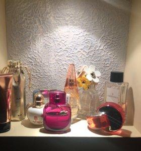 Элитная парфюмерия по доступным ценам