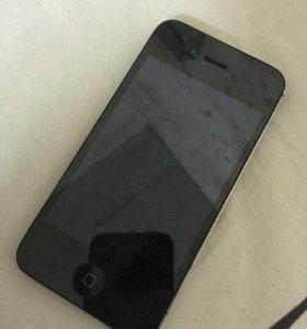 Продам iPhone 4s 16gb