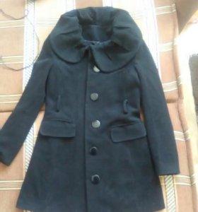 Пальто куртка шуба