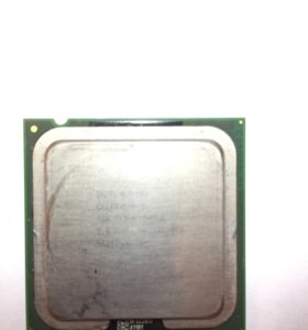 Intel celeron D336 2.80 ghz