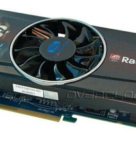 Видеокарта sapphire Radeon HD 5800