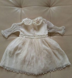 Платье 74р.