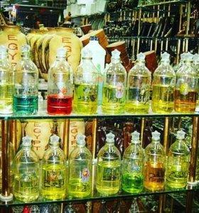 Духи масла парфюм
