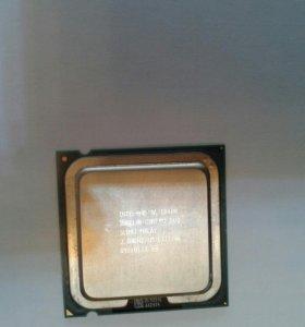 Продам процессор Интел. 2 дуо