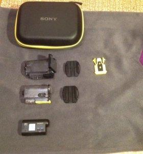 Экшн-камера SONY HDR AS-20