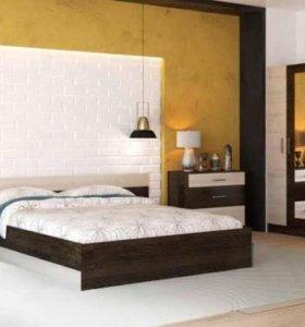 Спальный гарнитур Уют-1