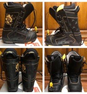 Сноуборд ботинки Burton