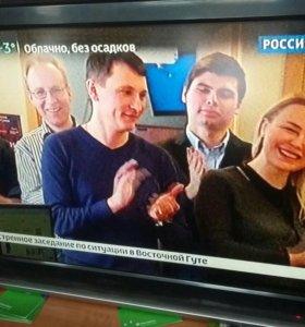 Ж/к телевизор toshiba