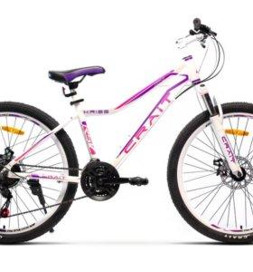 Велосипед для девушки