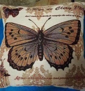 Подушка декоративная новая
