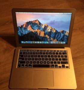 "Топовый MacBook Air i7/4Gb/256Gb 2014 13"""