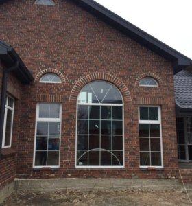 Окна  , балконы , лоджии