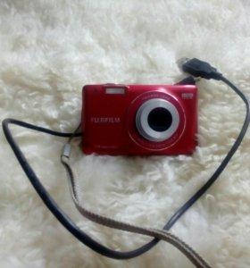 Фотоаппарат Fujifilm JX 500
