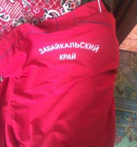Зборная одежда