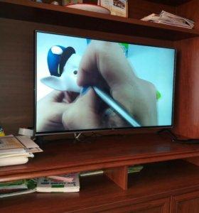 Настройка  форкплеера 2.57 на тв со Смарт ТВ