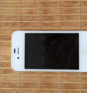 iPhone 4s (16 гб)