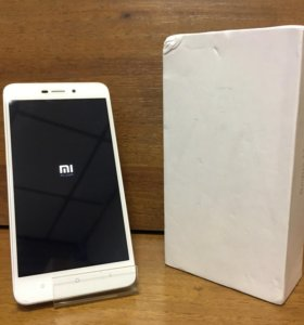 Xiaomi Redmi 4A 2/16GB Gold новый