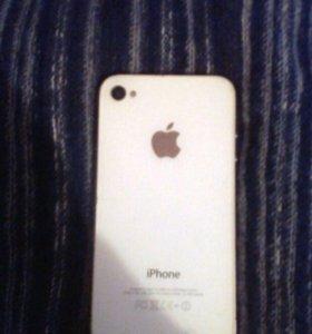Айфон 4s,64гб