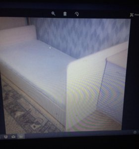 Продаю комод и кровать