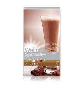 "Коктейль ""Natural Balance Shake"" (шоколадный)"