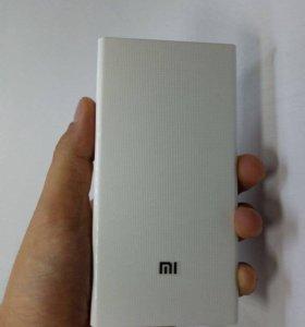 Xioami 20000 mAh power bank портативный аккумулят