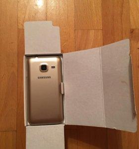 Смартфон, Samsung J1 mini
