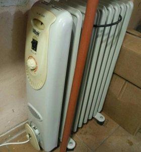 радиатор масляный обогреватель