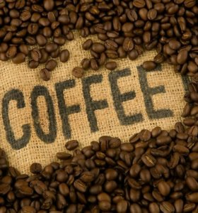 Зерновой обжаренный кофе paulig arabika 20 кг опт