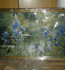 Новая гобеленовая картина 1150×740