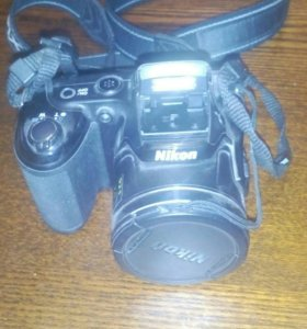 Фотоаппарат Nikan