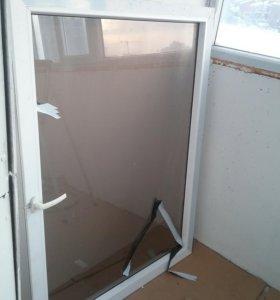 Окно! Раковина! Магнитола Королла 150! Ванна