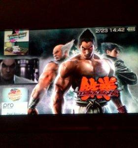 PSP 3008 (PlayStation®Portable)