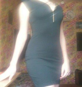 Платье D&Love