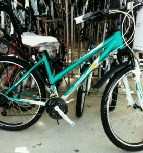 Велосипед Forward jade 1.0 ladi