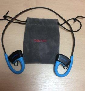 Dacom P10 IPX7 спортивные наушники bluetooth