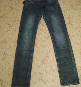 джинсы D&G новые