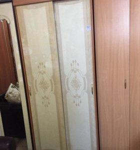 Шкаф бу