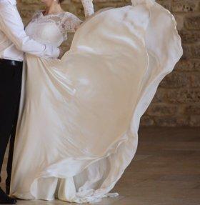 """Свадебное платье """"Лина"""""""