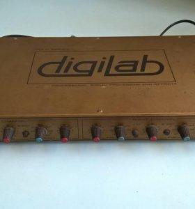 Кроссовер стерео Digilab GSC-12