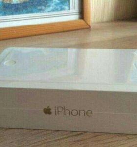 Продам Айфон 6 новый