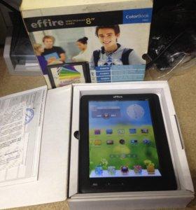 Электронная книга Effire ColorBook TR801. Обмен