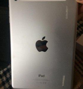 iPad mini LTE+w-fi
