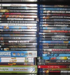 Фильмы на на Blu-ray