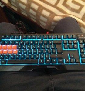 Новая клавиатура BloodyB188 (3)