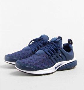 Nike PRESTO синие