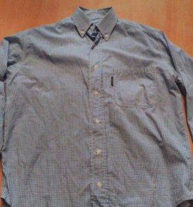 Рубашка Sergio Tacchini